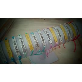 Hope4Hope armband